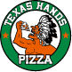 手づくりピザ  テキサスハンズ