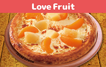LOVEフルーツ